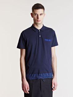 CPO Short-Sleeve Seersucker Stripe Popover Shirt   Urban ...