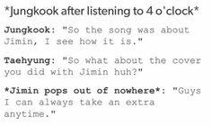 Everyone loves jimin