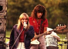 Cheap Trick ~ Robin & Tom ~ photo by Jimmy Barnes 1977