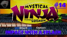 18 Best Mystical Ninja Starring Goemon - Nintendo 64 images | Games