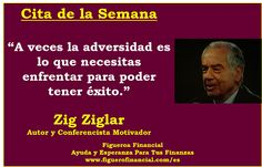 Cita de la Semana (26-Oct-2014) #adversidad