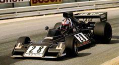John Watson Hexagon Brabham