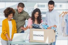Giving Back Can Boost Your Brand
