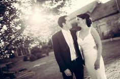 Ballymagarvey Village wedding pictures - by wedding photographer Chris Dolinny - www. Wedding Pictures, One Shoulder Wedding Dress, Wedding Day, Wedding Dresses, Style, Pi Day Wedding, Bride Dresses, Swag, Bridal Gowns
