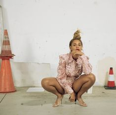 Beyonce shared new photos last night and true to her personality, posed in a way only queen Bey can. Beyonce Knowles Carter, Beyonce And Jay Z, Rihanna, Playboy, King B, Beyonce Instagram, Balmain, Style Personnel, Style Blogger