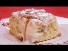 Cinnamon Rolls Recipe: From Scratch: Diane Kometa - Dishin With Di # 153