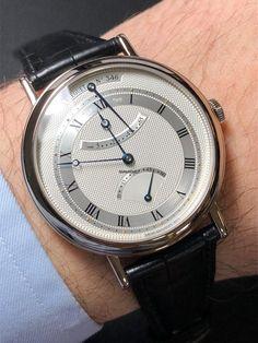 Crocodile, What Men Want, Bracelet Cuir, Watch Companies, Chronograph, Omega Watch, Breguet, Watches For Men, Mens Fashion