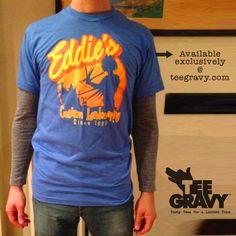 Latest t-shirt @ teegravy.com