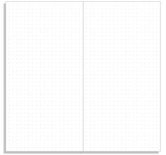 Dot Graph PaperA Useful Practice Tool For DotGrid Based