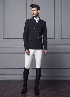 Equestrian Fashion.