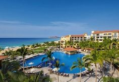 Dreams Resort in Cabo San Lucas. Just discovered this place. $3000 for an all inclusive wedding with EVERYTHING.