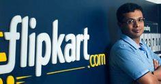 Success story of sachin bansal: the #entrepreneur who almost shut down flipkart