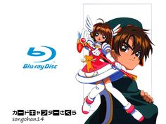 Card Captor Sakura [BDrip] [1440×1080] [Latino/Japonés]...