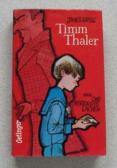 Timm Thaler oder das verkaufte Lachen 1973