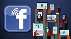 अब फेसबुक खोजेगा फ्री वाई-फाई जानिए आप कैसे उठा सकते हे इससे फायदा