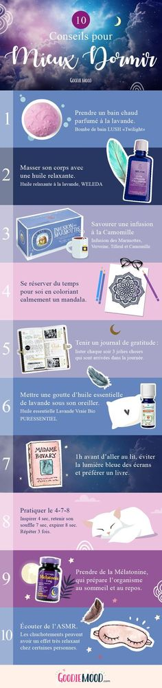 Yoga Lifestyle 660832945296410847 - s'endormir facilement infographie goodie mood illustration Source by clineroig Spiritual Health, Mental Health, Budget Grocery Lists, Budget Meals, Budget Recipes, Sleep Better Tips, Usui Reiki, Medical Wallpaper, Night Yoga