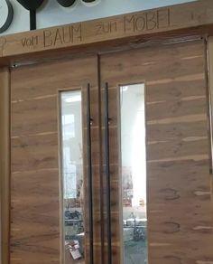 """Vom Baum zum Möbel Wir bauen Ihnen Ihr """"Unikat"""",nach Ihren Wünschen, Vorstellungen und Träumen. Echtes Holz hat mindestens zwei Leben, davon eines mit Ihnen. Wählen Sie als was. #schreinereilohrer #handwerk #massivholz #innenarchitektur #architekten #holzhochkarätig #swissmade #wood #woodworker #carpenter #furniturerestauration #woodart Decor, Room Divider, Furniture, Home Decor, Room"""