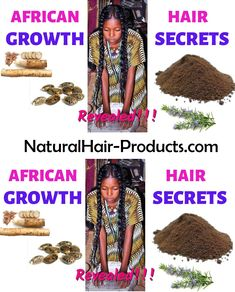 """""""Does ginger really help hair growth?""""...  The answer is, YES!  African ginger is a powerful scalp-healer and hair growth herbal treatment.  Ginger helps grow your hair because it contains natural chemical properties that stimulate and boost circulation in your scalp.  This herb helps increase blood flow through the scalp, which improves the health of your scalp follicles and boosts growth of healthy hair strands.  Ginger has essential fatty acids, which prevent your natural hair from…"""