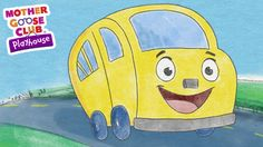 """Check out our new video, """"The Wheels on the Bus!"""" https://www.youtube.com/watch?v=1U1XnHgLobM"""