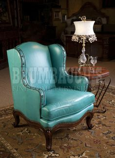 Redford Turquoise | Brumbaughs Fine Home FurnishingsBrumbaughs Fine Home  Furnishings Western Decor, Rustic Decor,