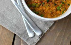 Linssicurry | Vegaanihaaste Curry, Ethnic Recipes, Food, Curries, Essen, Meals, Yemek, Eten