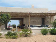 Villa in puro stile mediterraneo