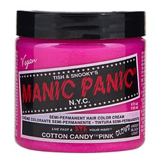 Buy it here: http://www.manicpanic.com/high-voltage-cream-formula-hair-color