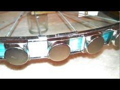Self Running Magnetic Motor Stator Test #2 update - YouTube