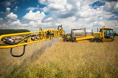 Feds Used Monsanto-Funded Studies to Decide Monsanto's Weed Killer Is Safe The EPA relied heavily on industry-funded research to determine that glyphosate isn't an endocrine disruptor.