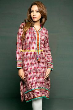 As we all know that the Bonanza Garments is well alleged fashion brand in Pakistan. Bonanza Garments has come back in market with their newest new arrivals.