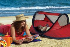 weeLove: A Better Beach Tent | | Beach tent