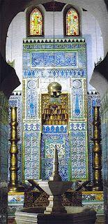 Mosque. La maison de Pierre Loti