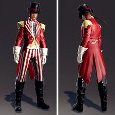 Circo Steampunk, Steampunk Circus, Stilt Costume, Ringmaster Costume, Cosplay Costumes, Halloween Costumes, Band Uniforms, Fantasias Halloween, Halloween Horror
