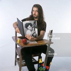 John Petrucci John Petrucci, Dream Theater, Musicians, Bands, Decor, Guitars, Decoration, Band, Band Memes