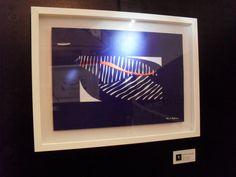 """A exposição """"De Peito Aberto"""" fica em cartaz na Galeria Amî entre os dias 3 e 11 de maio, com entrada Catraca Livre."""