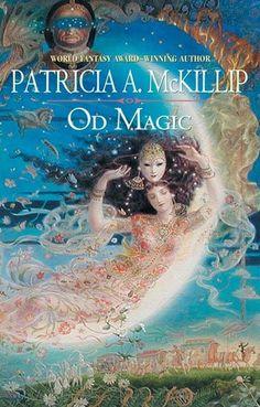 Od Magic by Patricia McKillip