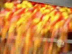 Candy Corn-Food Network October 30th is National Candy Corn Day! :)