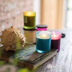 # Novo Lux / veliki izbor detalja za opremanje Tea Lights, Candles, Candy, Candle, Tea Light Candles, Pillar Candles, Lights