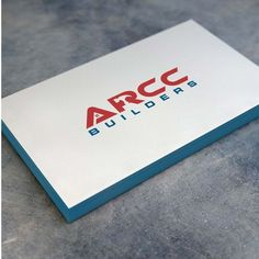 ARCC - Logo needed for contractor and remodeling company