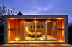 cool house extensions - Google Search