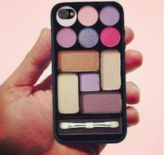 This is Genius! Just awesome for a girl on the go. With this no more worries about forgetting the makeup. Am I right girls?
