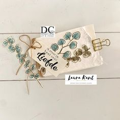 Collor, Different Colors, Stampin Up, Place Card Holders, In This Moment, Stamps, Mini, Creative, Cards