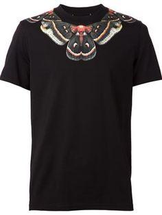 Designer T-shirts & Vests for Men 2015 - Farfetch