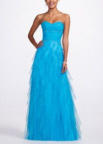 2013 Prom Dresses, Short Prom Dresses, Modest Prom Dresses - David's Bridal