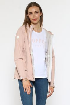 Women S Fashion Queen Street Mall Fashion Over, Fashion Edgy, Womens Fashion, Teen Jackets, Coats For Women, Jackets For Women, Teen Girl Fashion, Spring Jackets, Beachwear For Women
