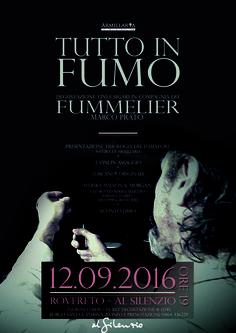 Libro+vini+sigaro+whisky | Armillaria & il Fummelier @ Al Silenzio - Rovereto