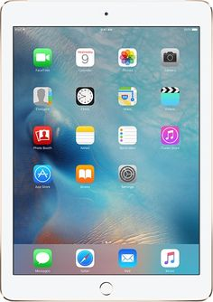 Compra un iPad Air 2 - Apple (ES)