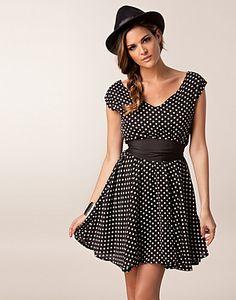 I went to seville dress