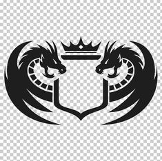 This PNG image was uploaded on April pm by user: EstherEspino and is about Advertising, Art, Artist, Black, Cartoon. Chinese Water Dragon, Red Dragon Tattoo, Game Logo Design, Graphic Design Illustration, Design Illustrations, Marca Personal, Dragon Design, Retro Logos, Logo Design Inspiration