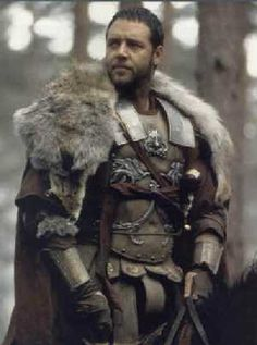 """Gladiator ~ I knew a man once who said, """"Death smiles at us all. All a man can do is smile back."""""""